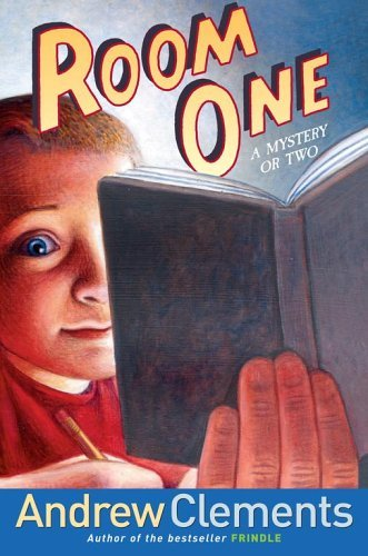 room one a mystery or two book report